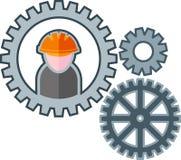 Mechanism Stock Image
