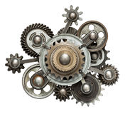 Mechanism Royalty Free Stock Photos