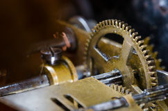 Mechanism Stock Photos