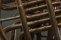 Mechanics Royalty Free Stock Photography