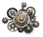 mechanisme Royalty-vrije Stock Foto's