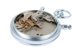 mechanizmu odosobniony timing obrazy royalty free