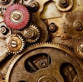 mechanizmu rocznik Zdjęcie Stock