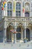 Mechelen, Belgien stockfotos