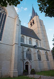 Mechelen - Sitn Janskerk (st. Johns church)  from north Stock Photo