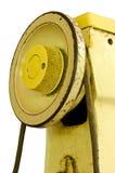Mechine de costura uno Foto de archivo libre de regalías