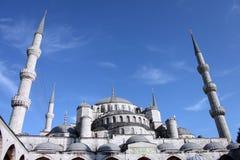 meczet Obraz Royalty Free
