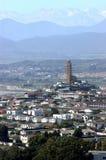 Meczet Coquimbo Zdjęcie Royalty Free