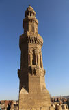 Meczet - Kair, Egipt fotografia stock