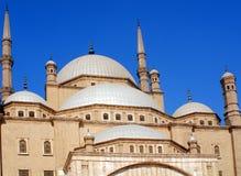 Meczet Muhammad Ali Pasha Fotografia Royalty Free
