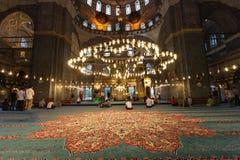meczet nowy Fotografia Stock