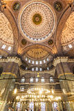meczet nowy Zdjęcia Royalty Free