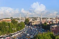 meczet nowy Fotografia Royalty Free