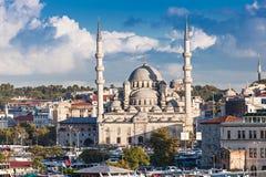 meczet nowy Zdjęcia Stock