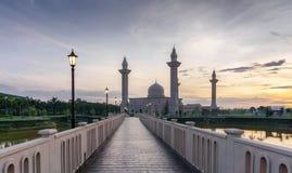 meczet przejście Obraz Royalty Free