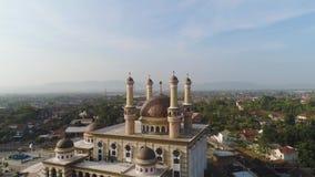 Meczet w Indonezja zbiory