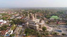 Meczet w Indonezja zbiory wideo