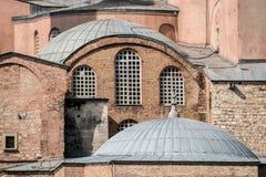 Meczet w Istanbuł, szczegółu strzał fotografia royalty free