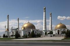 Meczet w Kipchak i mauzoleumu, w którym były prezydent o Fotografia Royalty Free