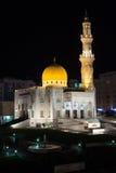 Meczet w muszkacie, Oman Obrazy Stock