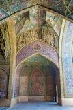 Meczet w Shiraz Fotografia Stock