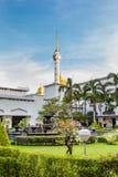 Meczet w Surabya obraz stock