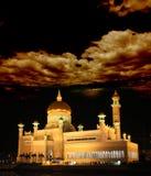 meczetowa świątynia obraz royalty free