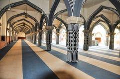 Meczetowa i Islamska architektura Zdjęcia Stock