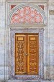meczetowego 04 drzwi Zdjęcie Stock