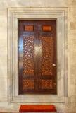 meczetowego 04 drzwi Zdjęcia Stock