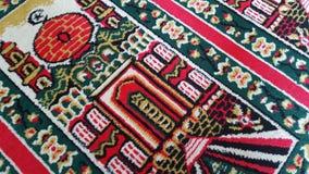 Meczetowy dywan obraz royalty free