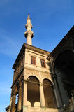 meczetowy nusretiye Obrazy Royalty Free