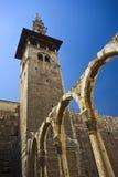meczetowy omayyad Zdjęcie Royalty Free