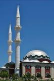 Meczetowy Ozkayamak Turcja Zdjęcia Stock