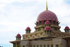 meczetowy putra Zdjęcia Stock