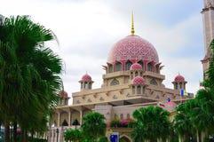 meczetowy putra Obraz Stock