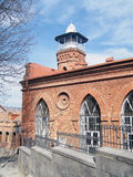 meczetowy Tbilisi zdjęcie stock