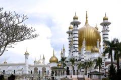 meczetowy ubudiah Zdjęcie Stock
