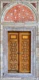 meczetowych 05 drzwi Zdjęcia Royalty Free