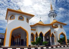 meczetu Zdjęcia Stock