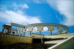 meczetu Obraz Stock