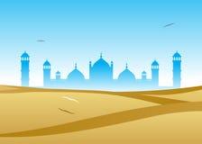 meczetu ilustracji
