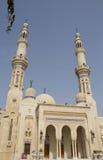 Meczetu Al Um Fotografia Royalty Free