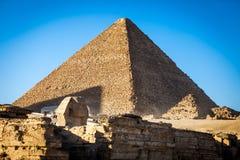 Meczety w Kair mieście Egipt krajobraz obraz stock