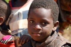 Med ögonen av Afrika berg Kilolo, Tanzania Afrika 02 Royaltyfri Fotografi