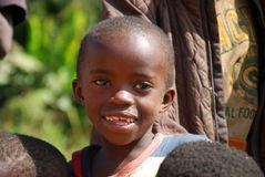 Med ögonen av Afrika berg Kilolo, Tanzania Afrika 04 Royaltyfri Fotografi