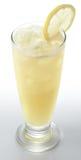 Med is citronjuice royaltyfria foton