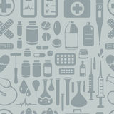 Med pattern Royalty Free Stock Photos