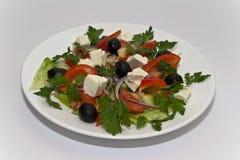 Med van de salade Royalty-vrije Stock Fotografie