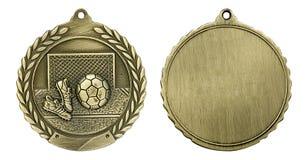 Medaille lizenzfreie stockbilder